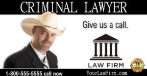 Criminal Lawyer Social Media