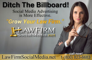 Lawyer Social Media for Law Firms